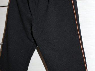 Смотреть foto Детская одежда Брючки теплые, с начесом, р, 62-68 33795044 в Бийске