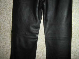 Скачать изображение  брюки кожаные 34224312 в Бийске