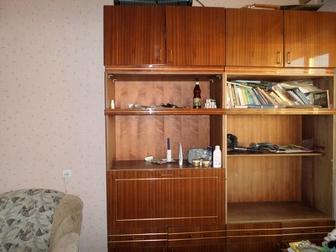 Свежее фотографию  Стенка б/у 4 шкафа недорого 36668362 в Бийске