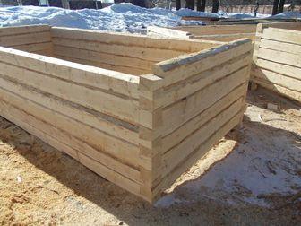 Просмотреть фотографию Строительство домов Рубленные дома, бани, беседки 68105852 в Бийске