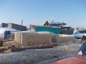 Скачать бесплатно изображение Строительство домов Рубленные дома, бани, беседки 68105852 в Бийске