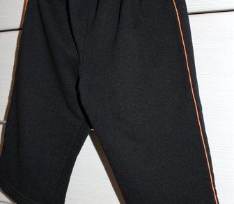 Фото в Для детей Детская одежда широкие, с оранжевыми лампасами в Бийске 190