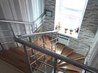 Скачать foto  Лестницы на модульном каркасе под ключ 38458666 в Биробиджане