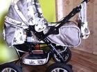 Скачать изображение  Детская коляска-трансформер Atlant(Польша) 38851373 в Биробиджане