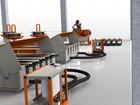 Скачать фото Строительные материалы Технологическая линия по производству световых опор св 39042609 в Бирске
