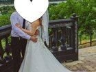 Уникальное фотографию Свадебные платья Свадебное платье 34418573 в Благовещенске