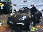 Скачать изображение  Продаем детский электромобиль порше е 911 36895578 в Благовещенске