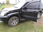 Toyota Land Cruiser Prado 2.7 AT, 2008, 132 500 км
