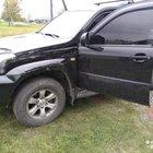Toyota Land Cruiser Prado 2.7AT, 2008, 132500км