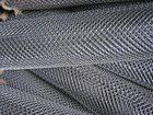 Фотография в Строительство и ремонт Строительные материалы Сетка рабица оцинкованная от 520 р. Рулоны в Богучаре 520