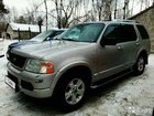 Ford Explorer 4.0 AT, 2003, 340 000 км