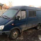 ГАЗ ГАЗель 2705 2.4МТ, 2003, 100000км
