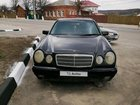 Mercedes-Benz E-класс 3.2AT, 1999, седан