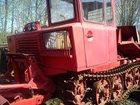 Скачать изображение Трелевочный трактор Трактор ТДТ-55 32543812 в Братске