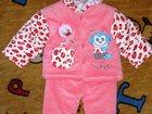 Скачать foto Детская одежда продам костюм осень,весна 33806468 в Братске