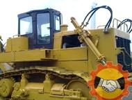 Бульдозер Четра Т25 Промтрактор Т-25, 01 Ябр 1 ТСК «ОртусТех» реализует промышле