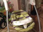 Скачать foto Детская мебель Электронные качели Graco 32480713 в Брянске
