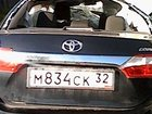 Фотография в Авто Аварийные авто продам тойоту каролу 2013 года выпуска пробег в Брянске 0