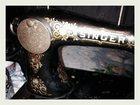 Скачать фото  Продам швейную машинку Singer 33660487 в Брянске