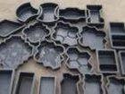 Фото в Строительство и ремонт Разное Польские формы для производства тротуарной в Брянске 0