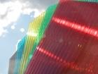 Свежее фотографию Разное Продам поликарбонат 35399391 в Брянске