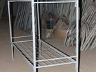 Скачать бесплатно фото Строительные материалы Кровати металлические 35513339 в Брянске