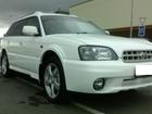 Изображение в   Автомобиль Subaru Legaсy 2000 г. в.   Объём в Брянске 170000