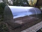 Скачать бесплатно foto Строительные материалы Теплицы от производителя, Бесплатная доставка 40174232 в Брянске