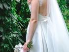 Увидеть фотографию Свадебные платья продам шикарное свадебное платье за 10 000 руб 67984311 в Брянске