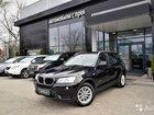 BMW X3 2.0AT, 2012, 84000км