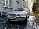 Volvo S40 1.6МТ, 2003, 230000км