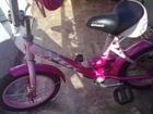 Фотография в   Продам велосипед стелс для девочки от 6-9 в Бугуруслане 1000