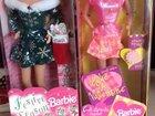 Куклы Барби старых и новых выпусков