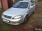 Chevrolet Lacetti 1.6МТ, 2008, хетчбэк, битый