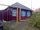 Смотреть foto Аренда жилья Дом с удобствами, 33284193 в Бутурлиновке