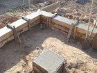Фотография в Строительство и ремонт Другие строительные услуги бетонные работы подъем домов замена венцов в Бузулуке 0