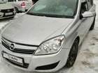 Opel Astra 1.6МТ, 2008, 165119км