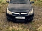 Opel Astra GTC 1.6МТ, 2007, хетчбэк