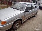 ВАЗ 2115 Samara 1.5МТ, 2003, седан