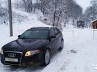 Audi A4 2.0CVT, 2006, 265000км