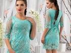 Просмотреть foto Женская одежда Вечернее короткое платье, 54532399 в Челябинске