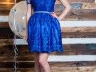 Новое изображение Женская одежда Вечернее короткое платье, 54534087 в Челябинске