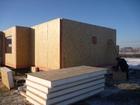Новое foto Строительство домов Сип панели от производителя 56045313 в Челябинске