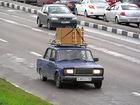Смотреть foto  перевозка мелких грузов на ВАЗ 2104 56104955 в Челябинске