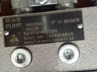 Увидеть фото  ТНВД на погрузчик XCMG LW300 62117765 в Челябинске