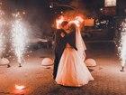 Свежее изображение  Огненное сердце (Церемония зажжения сердца) на свадьбу в Челябинской области 65844414 в Челябинске