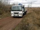 Новое фото  Услуги самопогрузчика ( кран-манипулятор) 66365595 в Челябинске