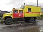 Скачать бесплатно изображение Грузовые автомобили Автомобиль Аварийная газовая мастерская с двухрядной кабиной на шасси ГАЗ 33088 Садко 66499517 в Челябинске