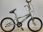 Уникальное foto Велосипеды Абсолютно новый BMX для начинающих 66601277 в Челябинске