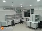 Уникальное фотографию Другие строительные услуги Лаборатории под ключ! Мебель и оборудование Ароса, 68096346 в Санкт-Петербурге